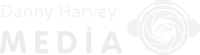 Danny Harvey Media Logo