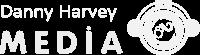 Danny Harvey Media Logo